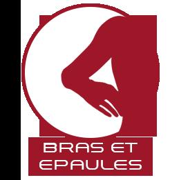 logo d'un bras et d'une épaule