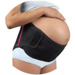 Ceinture standard de grossesse