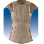 ceinture lombaire ostéoporose