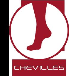 logo d'une cheville