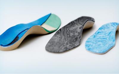 Avec quelles chaussures porter des semelles orthopédiques ?