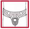 Slip suspensoir