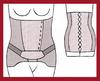 Ceinture de maintien abdominal