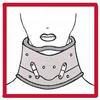 Collier cervical C2 ou C3