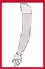 Manchon compressif