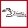 Orthèse du bras