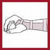 orthèse du poignet