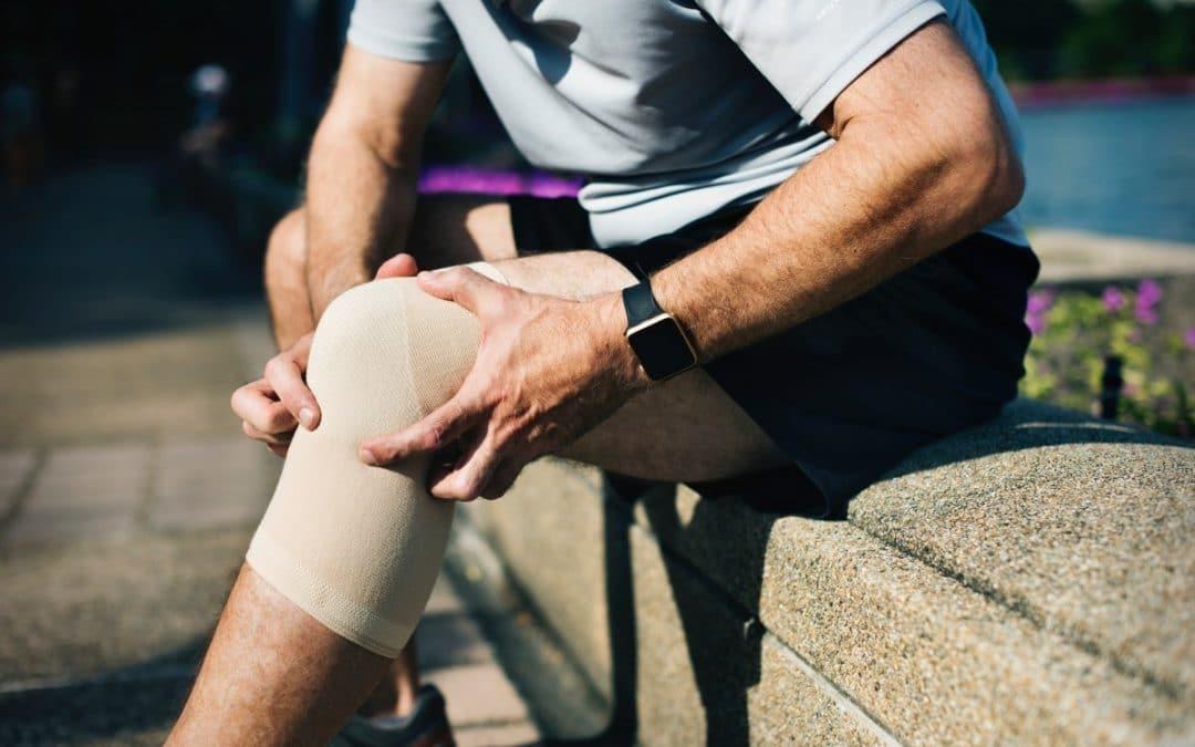 Quelles sont les blessures les plus fréquentes chez le sportif ?