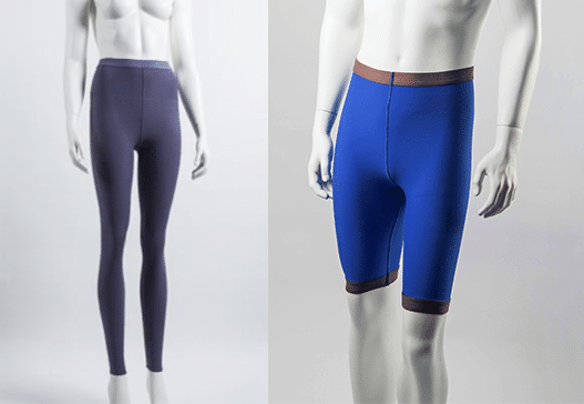 femme-homme-vêtements-compression-SED-EhlerDalons-orthopédie-vêtement de compression-pantalon-short