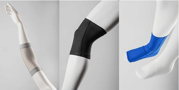 femme-enfant-homme-vêtements-compression-SED-EhlerDalons-orthopédie-vêtement de compression-coudière-genouillère-chevillère