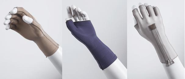 vêtements-compression-SED-EhlerDalons-orthopédie-vêtement de compression-mitaines