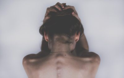 femme -SED-troubles-douleurs- SED-Ehler Danlos-syndrome
