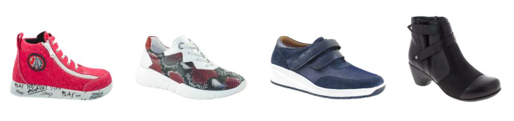chaussures orthopédiques pied plat
