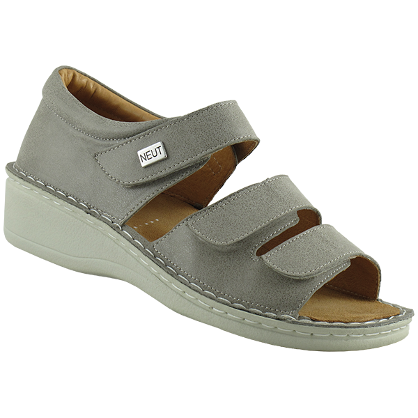 chaussures - chaussures orthopédiques - chaussure été - nouvelle collection - chaussure ouverte - chaussure confort - chaussure extensible  - pieds qui gonflent