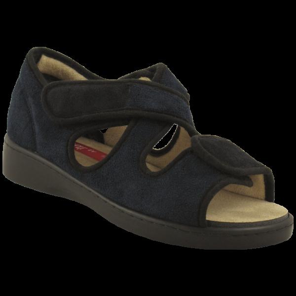chausson - chausson thérapeutique - chausson grand volume - chausson été - protection chausson - chausson confort  - chausson ouvert
