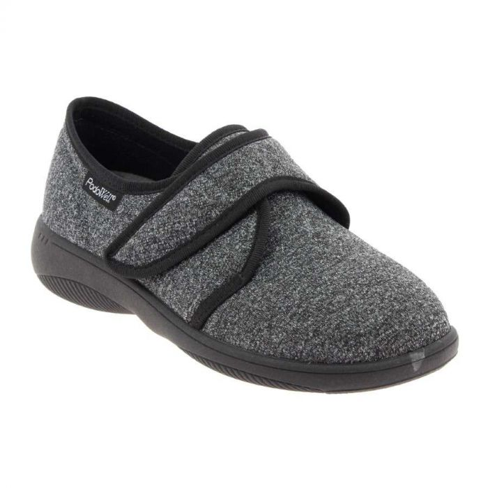 chausson - chausson thérapeutique - chausson grand volume - chausson été - protection chausson - chausson confort