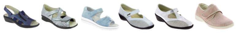 chaussures - chaussures orthopédiques - aponévrose - aponévrosite plantaire - fasciite plantaire - douleurs - talons - pieds