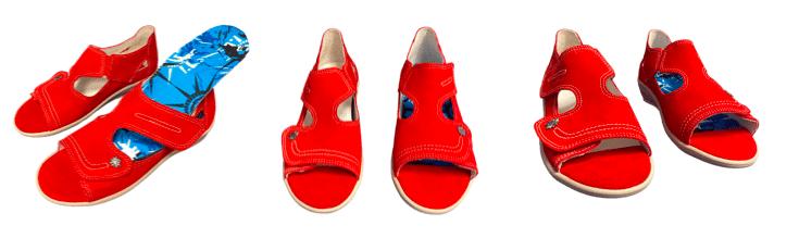 chaussures d'été - semelles orthopédiques - orthèses plantaires - semelles amovibles - neut - anti-cache - chaussures esthétiques - podowell - neut