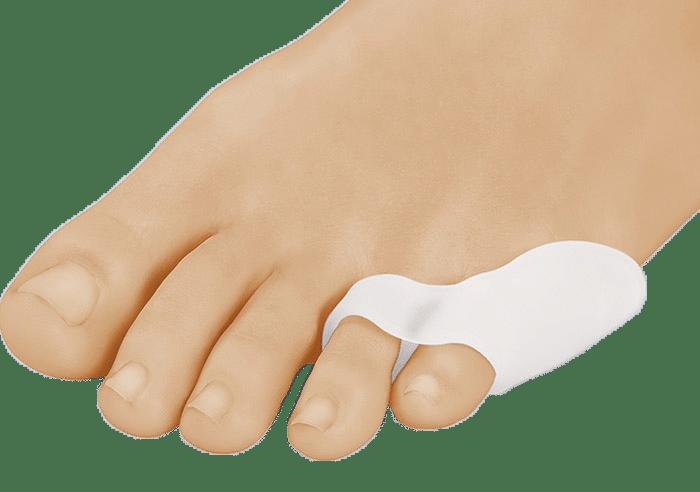 protection orteils - protection quintus varus - limiter les douleurs quintus varus