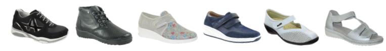 chaussure orthopédique - chaussures orthopédiques - épine calcanéenne - douleurs talon - aponévrosite plantaire
