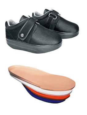 semelle personnalisable escarre - semelle chaussure de décharge escarre - escarre - escarres - chaussure darco chaussure décharge escarre - darco